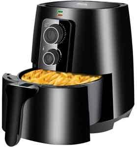 Inalsa Air Fryer 4L Nutri Fry