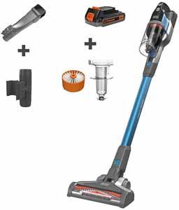 BLACK+DECKER Cordless Stick Vacuum Cleaner
