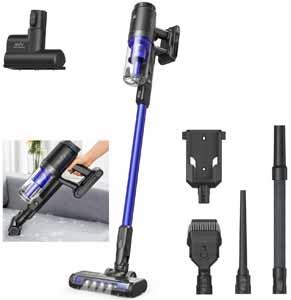 Eufy Lightweight Cordless Stick-Vacuum Cleaner